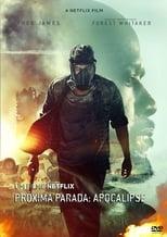 Próxima Parada: Apocalipse (2018) Torrent Dublado e Legendado
