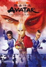 Avatar: The Last Airbender - Book One: Water