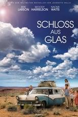 Filmposter: Schloss aus Glas
