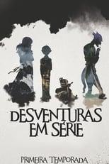 Lemony Snicket Desventuras em Série 1ª Temporada Completa Torrent Dublada e Legendada