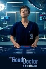 The Good Doctor O Bom Doutor 3ª Temporada Completa Torrent Dublada e Legendada