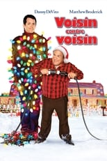 Voisin contre voisin  (Deck the Halls) streaming complet VF HD