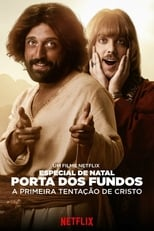 Especial de Natal Porta dos Fundos A Primeira Tentação de Cristo (2019) Torrent Legendado