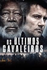 Os Últimos Cavaleiros (2015) Torrent Dublado e Legendado