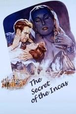 Secret of the Incas (1954) Box Art