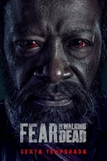 Fear the Walking Dead 6ª Temporada Completa Torrent Dublada e Legendada