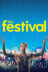 The Festival (2018) box art