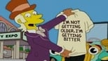 Os Simpsons: 16 Temporada, Episódio 5