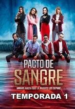 Pacto De Sangre 1x32