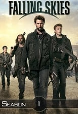 Falling Skies 1ª Temporada Completa Torrent Dublada