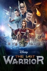 film The Last Warrior streaming