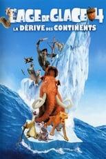 L'Âge de glace 4 La dérive des continents