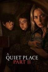 A Quiet Place Part II Image