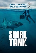 Shark - Staffel 1