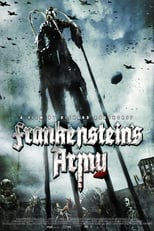 Frankenstein\'s Army
