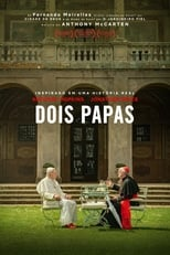 Dois Papas (2019) Torrent Dublado e Legendado