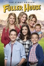 Fuller House 1ª Temporada Completa Torrent Dublada e Legendada