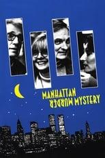 Misterioso asesinato en Manhattan