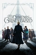 Animales fantásticos: Los crímenes de Grindelwald