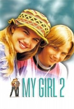 Mi primer beso 2 (My Girl 2)