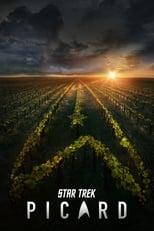 poster Star Trek: Picard