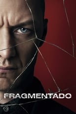Fragmentado (2017) Torrent Dublado e Legendado