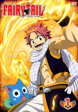 Fairy Tail 1ª Temporada Completa Torrent Legendada