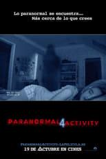 VER Paranormal Activity 4 (2012) Online Gratis HD