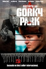Mistério no Parque Gorky (1983) Torrent Dublado e Legendado