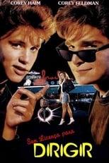Sem Licença para Dirigir (1988) Torrent Dublado e Legendado
