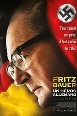 Documentaire Fritz Bauer, un héros allemand streaming