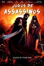 Jogo de Assassinos (2013) Torrent Dublado