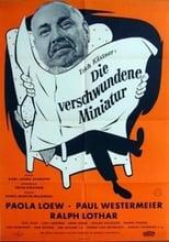 Die verschwundene Miniatur (1954)