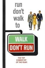 Walk, Don't Run (1966) Box Art