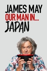 James May: Nuestro hombre en JAPÓN