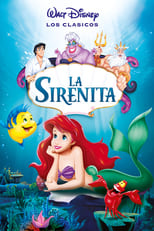 VER La sirenita (1992) Online Gratis HD