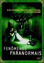 Fenômenos Paranormais (2011) Torrent Dublado e Legendado