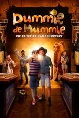 VER La Momia Dummie y la Tumba de Achne (2017) Online Gratis HD