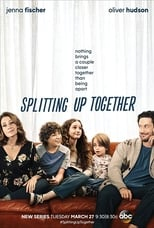 Splitting Up Together 1ª Temporada Completa Torrent Legendada