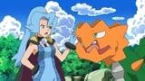 A Pokémon of a Different Color!