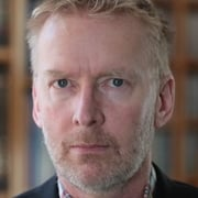 Profil de Johan Paulsen