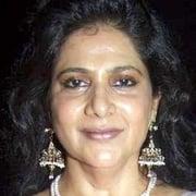 Profil von Asha Sachdev