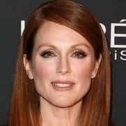 Profile of Julianne Moore