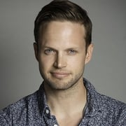 Profil de Eric Murdoch