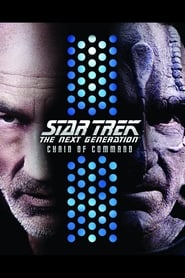 Star Trek The Next Generation - Chain of Command