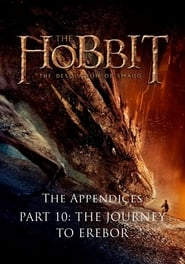 The Appendices Part 10: The Journey to Erebor