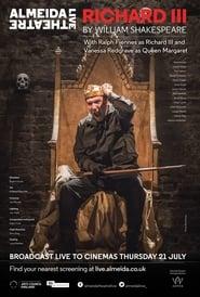 Almeida Theatre Live: Richard III