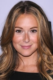 Alexa PenaVega Picture Perfect Mysteries: Newlywed and Dead