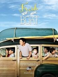 Fresh Off the Boat – Season 3