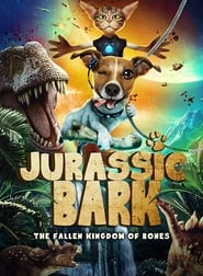 View Jurassic Bark (2018) Movie poster on Ganool